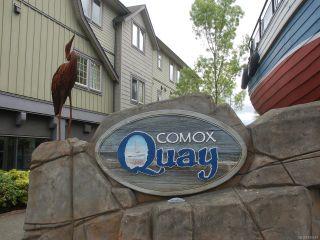 Photo 2: 203 1695 Comox Ave in COMOX: CV Comox (Town of) Condo for sale (Comox Valley)  : MLS®# 836667