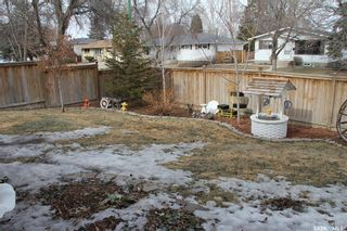 Photo 50: 26 Woodsworth Crescent in Regina: Normanview West Residential for sale : MLS®# SK846664