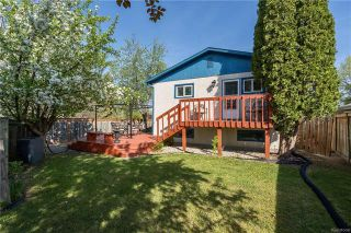 Photo 17: 2 Carriage House Road in Winnipeg: River Park South Residential for sale (2F)  : MLS®# 1810823