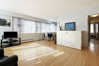 """Photo 5: 201 1315 CARDERO Street in Vancouver: West End VW Condo for sale in """"DIANNE COURT"""" (Vancouver West)  : MLS®# R2616204"""