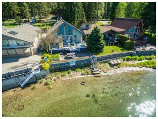 Photo 2: 145 1837 Blind Bay Road in Blind Bay: House for sale : MLS®# 10134237