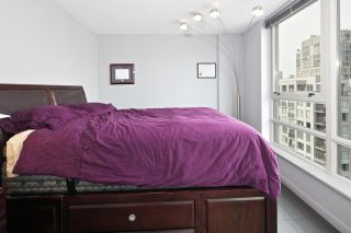 Photo 13: 2508 928 BEATTY STREET in Vancouver: Yaletown Condo for sale (Vancouver West)  : MLS®# R2047968