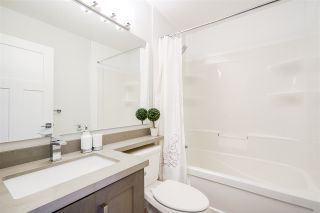 """Photo 24: 9 16127 87 Avenue in Surrey: Fleetwood Tynehead Townhouse for sale in """"Academy"""" : MLS®# R2518411"""