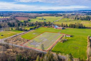 Photo 4: LT.2 232 STREET in Langley: Salmon River Land for sale : MLS®# R2532238