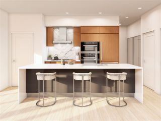 """Photo 2: 207 2888 ARBUTUS Street in Vancouver: Kitsilano Condo for sale in """"THE ARBUTUS"""" (Vancouver West)  : MLS®# R2426936"""