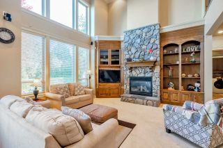 Photo 7: 16355 LINCOLN WOODS Court in Surrey: Morgan Creek House for sale (South Surrey White Rock)  : MLS®# R2508948