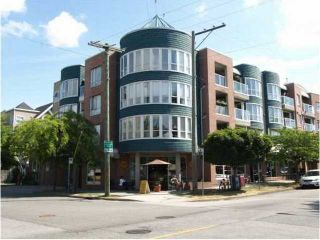 Photo 1: 203 789 W 16TH Avenue in Vancouver: Fairview VW Condo for sale (Vancouver West)  : MLS®# V894494