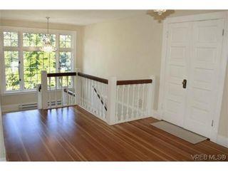 Photo 6: 1 1365 Rockland Avenue in VICTORIA: Vi Rockland Condo for sale (Victoria)  : MLS®# 618300