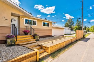 Photo 4: 1003 Heritage Drive SW in Calgary: Haysboro Detached for sale : MLS®# A1145835