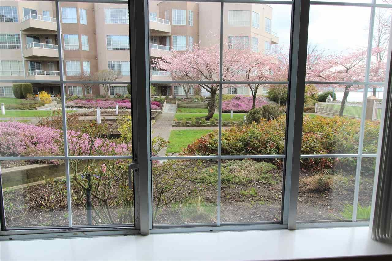 """Photo 23: Photos: 118 1150 QUAYSIDE Drive in New Westminster: Quay Condo for sale in """"WESTPORT"""" : MLS®# R2559746"""