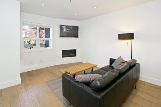 Photo 5: 12 W 14TH Avenue in Vancouver: Mount Pleasant VW Townhouse for sale (Vancouver West)  : MLS®# R2053035