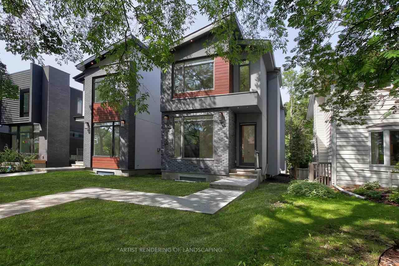 Main Photo: 9112 117 Street in Edmonton: Zone 15 House for sale : MLS®# E4257817