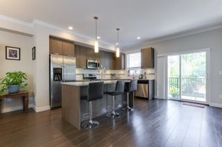 """Photo 8: 43 5888 144 Street in Surrey: Sullivan Station Townhouse for sale in """"ONE44"""" : MLS®# R2597936"""