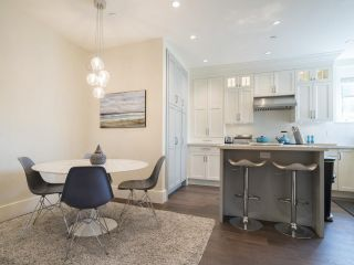 Photo 8: 2348 W 8TH AVENUE in Vancouver: Kitsilano Townhouse for sale (Vancouver West)  : MLS®# R2247812