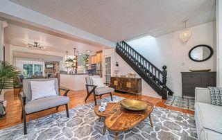 Photo 5: 211 Hamilton Street in Toronto: South Riverdale House (2-Storey) for sale (Toronto E01)  : MLS®# E5369251