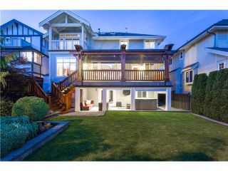 """Photo 20: 15 MAPLE Drive in Port Moody: Heritage Woods PM House for sale in """"AUGUST VIEWS"""" : MLS®# V1072130"""