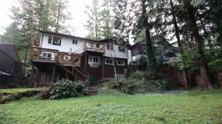 Photo 18: 2872 WEMBLEY DRIVE in North Vancouver: Westlynn Terrace House for sale : MLS®# R2035461