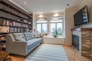"""Photo 11: 302 116 W 23RD Street in North Vancouver: Central Lonsdale Condo for sale in """"The Addison"""" : MLS®# R2443100"""