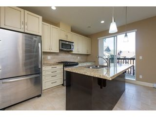 """Photo 8: 119 2979 156 Street in Surrey: Grandview Surrey Townhouse for sale in """"Enclave"""" (South Surrey White Rock)  : MLS®# R2240327"""