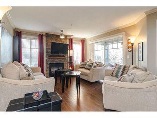 """Photo 3: 213 12020 207A  STREET Street in Maple Ridge: Northwest Maple Ridge Condo for sale in """"Westrooke"""" : MLS®# R2435115"""