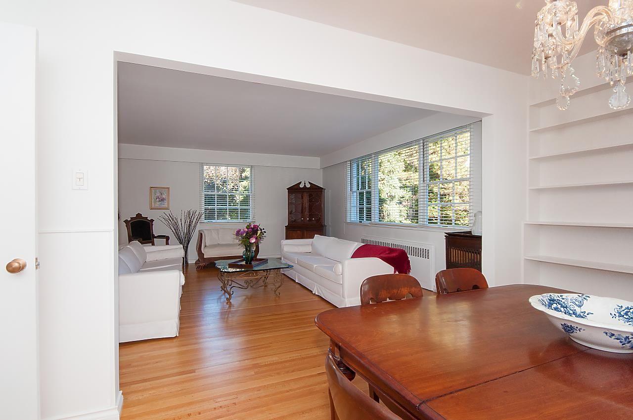"""Photo 8: Photos: 119 2890 POINT GREY Road in Vancouver: Kitsilano Condo for sale in """"killarney Manor"""" (Vancouver West)  : MLS®# R2356786"""