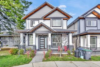 Photo 1: 14649 59A Avenue in Surrey: Sullivan Station House for sale : MLS®# R2527522