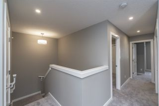 Photo 21: 7322 CHIVERS Crescent in Edmonton: Zone 55 House for sale : MLS®# E4222517