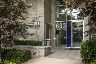 """Photo 19: 202 683 E 27TH Avenue in Vancouver: Fraser VE Condo for sale in """"NOW Development"""" (Vancouver East)  : MLS®# R2498709"""
