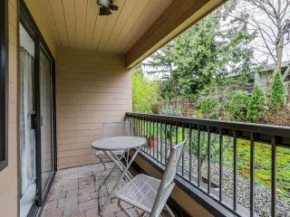 Photo 15: 102 1825 W 8TH Avenue in Vancouver: Kitsilano Condo for sale (Vancouver West)  : MLS®# V1110408