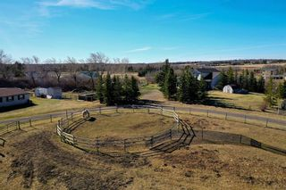 Photo 4: Bunny Hollow Drive in Rural Rocky View County: Rural Rocky View MD Residential Land for sale : MLS®# A1102053