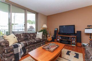 Photo 4: 206 1148 Goodwin St in VICTORIA: OB South Oak Bay Condo for sale (Oak Bay)  : MLS®# 817905