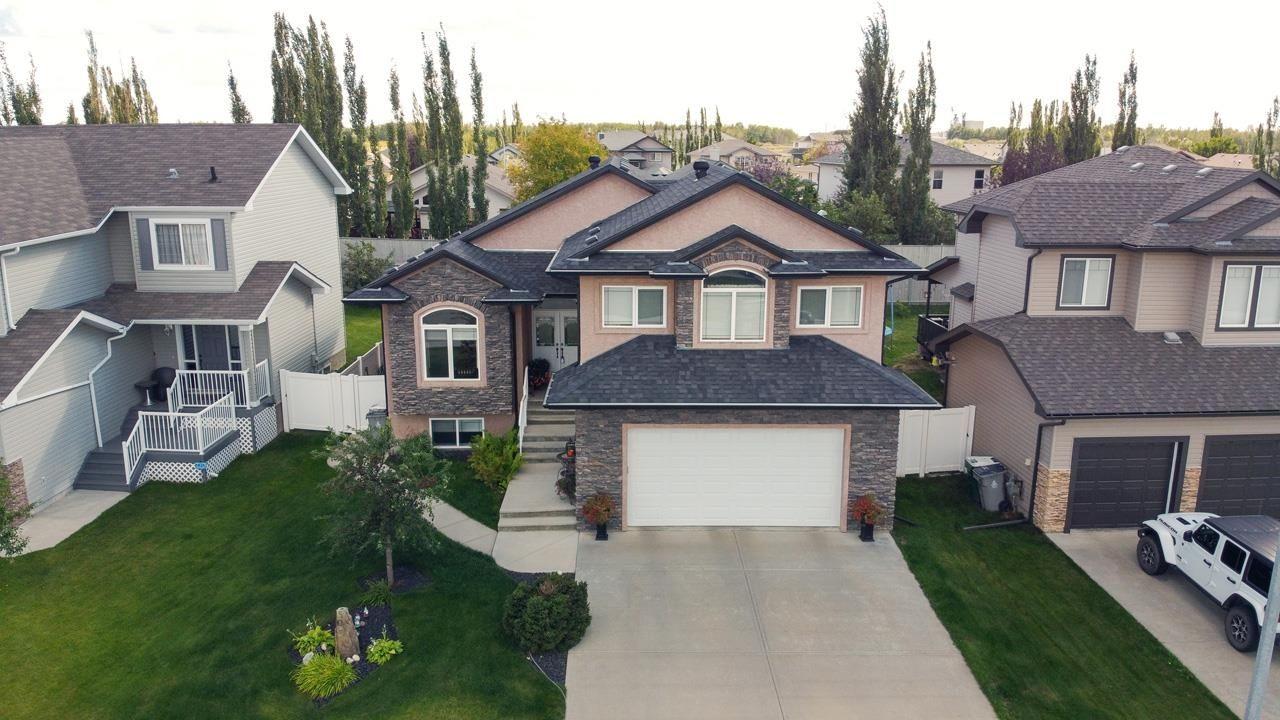 Main Photo: 507 Grandin Drive: Morinville House for sale : MLS®# E4262837