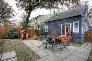 Photo 26: 1038 Jessie Avenue in Winnipeg: Single Family Detached for sale (1Bw)  : MLS®# 202024708