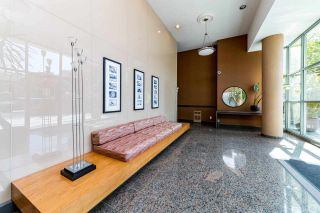 """Photo 22: 602 1633 W 10TH Avenue in Vancouver: Fairview VW Condo for sale in """"Hennessy House"""" (Vancouver West)  : MLS®# R2584131"""
