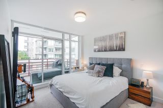 """Photo 22: 402 2738 LIBRARY Lane in North Vancouver: Lynn Valley Condo for sale in """"RESIDENCES AT LYNN VALLEY"""" : MLS®# R2589943"""