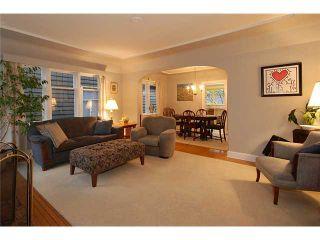 "Photo 2: 317 REGINA Street in New Westminster: Queens Park House for sale in ""QUEENS PARK"" : MLS®# V869453"