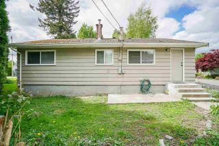 Photo 33: 2 46151 BROOKS Avenue in Chilliwack: Chilliwack E Young-Yale 1/2 Duplex for sale : MLS®# R2574915