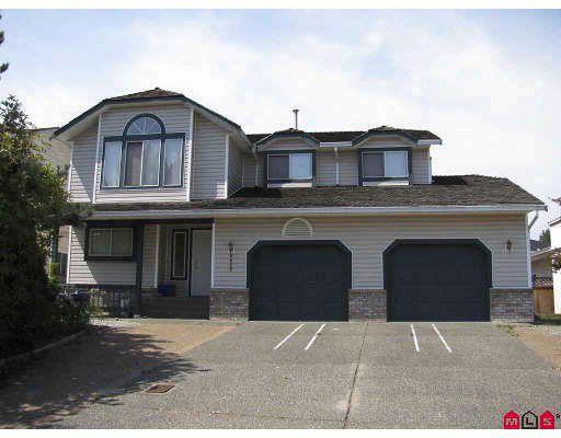 Main Photo: 9423 160A STREET in : Fleetwood Tynehead House for sale : MLS®# F2917182