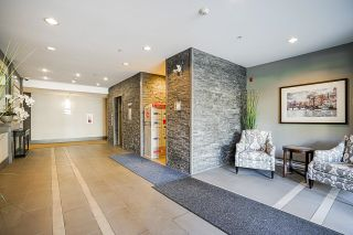 """Photo 8: 105 20062 FRASER Highway in Langley: Langley City Condo for sale in """"Varsity"""" : MLS®# R2599620"""