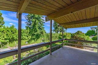 Photo 35: 645 KING GEORGES Way in West Vancouver: British Properties House for sale : MLS®# R2612180