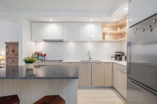 "Photo 19: 205 111 E 3RD Street in North Vancouver: Lower Lonsdale Condo for sale in ""VERSATILE"" : MLS®# R2510116"
