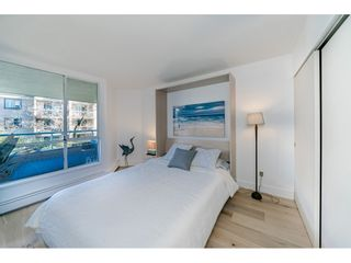 """Photo 16: 314 518 MOBERLY Road in Vancouver: False Creek Condo for sale in """"NEWPORT QUAY"""" (Vancouver West)  : MLS®# R2437240"""