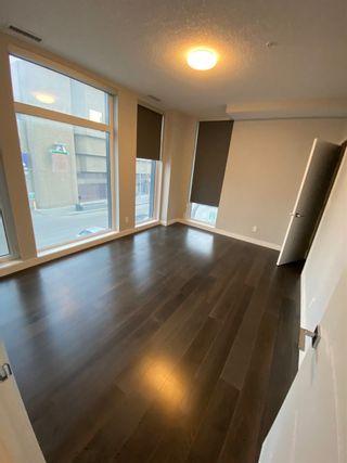 Photo 5: 303 10238 103 Street in Edmonton: Zone 12 Condo for sale : MLS®# E4226212