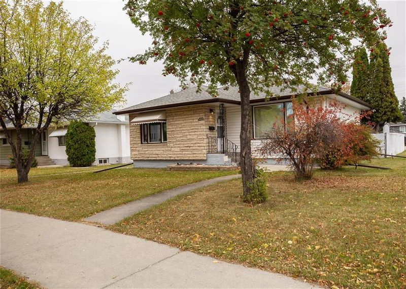 FEATURED LISTING: 533 Jefferson Avenue Winnipeg