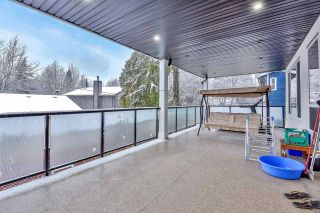 Photo 30: 9127 146 Street in Surrey: Bear Creek Green Timbers House for sale : MLS®# R2528795