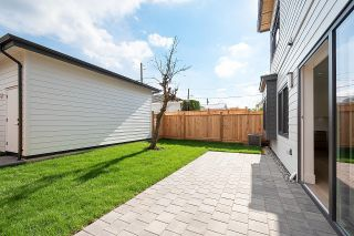 Photo 21: 3590 FALAISE Avenue in Vancouver: Renfrew Heights 1/2 Duplex for sale (Vancouver East)  : MLS®# R2617592