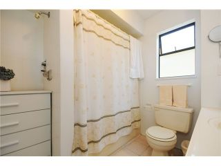 """Photo 15: 3739 W 24TH Avenue in Vancouver: Dunbar House for sale in """"DUNBAR"""" (Vancouver West)  : MLS®# V1069303"""