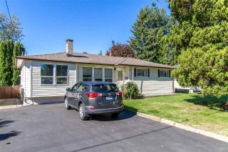 Photo 1: 11755 210 Street in Maple Ridge: Southwest Maple Ridge House for sale : MLS®# R2503091