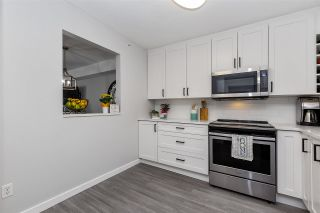 """Photo 9: 211 19236 FORD Road in Pitt Meadows: Central Meadows Condo for sale in """"Emerald Park"""" : MLS®# R2515270"""