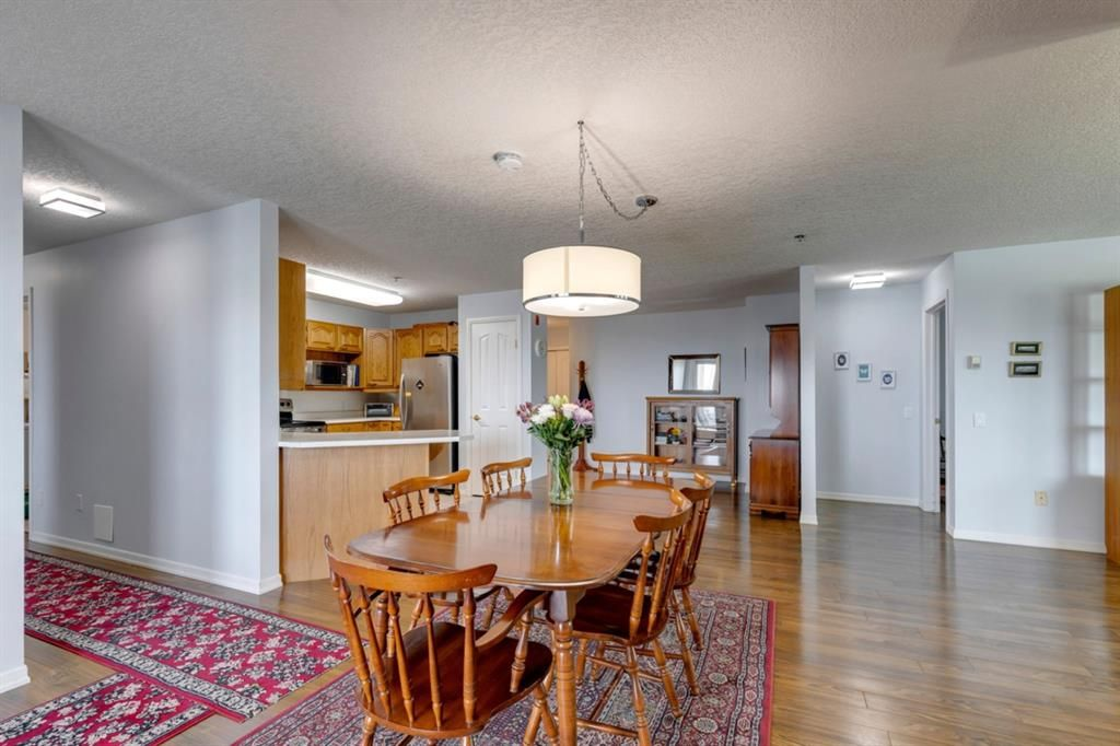 Photo 8: Photos: 1222 1818 Simcoe Boulevard SW in Calgary: Signal Hill Apartment for sale : MLS®# A1130769